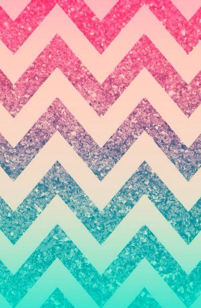 25+ best ideas about Chevron wallpaper on Pinterest | Pink chevron wallpaper, Glitter chevron ...
