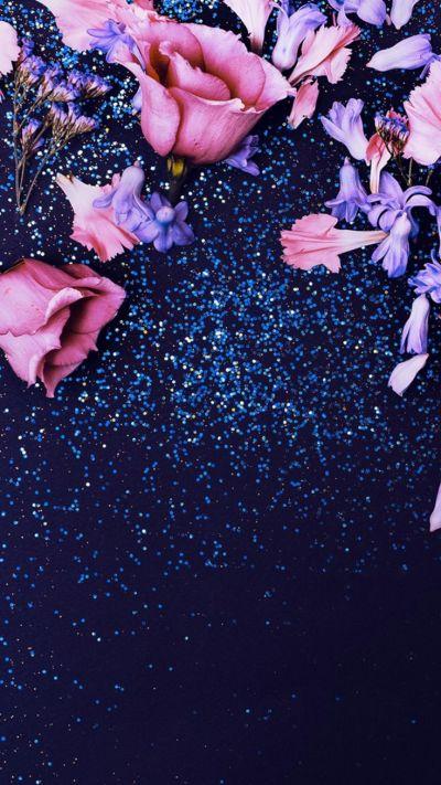 17 Best ideas about Pink Glitter Wallpaper on Pinterest | Glitter background, Glitter phone ...