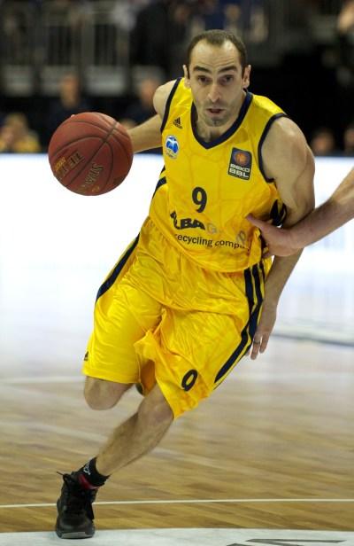 Ioannis Kalampokis (Basketball ALBA BERLIN)   Hoop   Pinterest   Alba Berlin, Basketball and Berlin