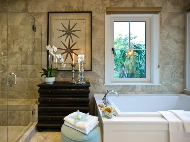 Have You Seen Hgtv Dream Home Check Out The Master Bath Bathroom