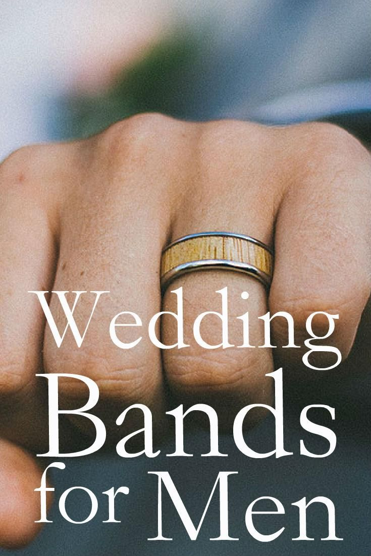 mens wedding bands kay jewelers wedding bands Choices for men go far beyond the plain gold band learn about the new styles and choices