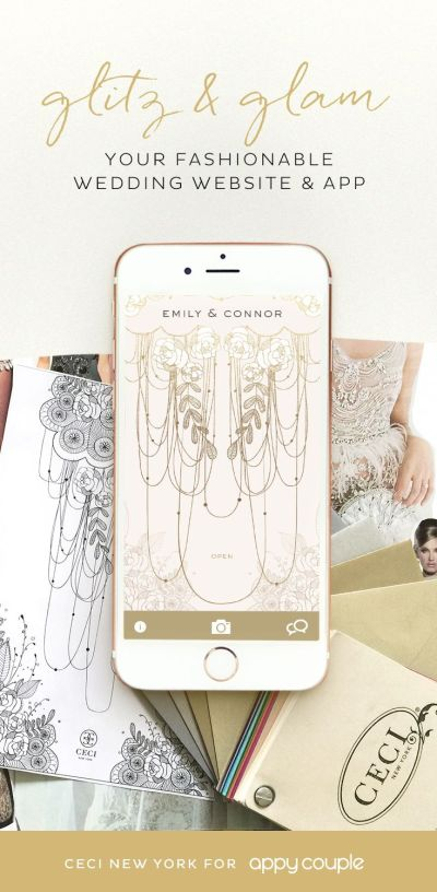 16 best images about Luxury Wedding Websites on Pinterest ...