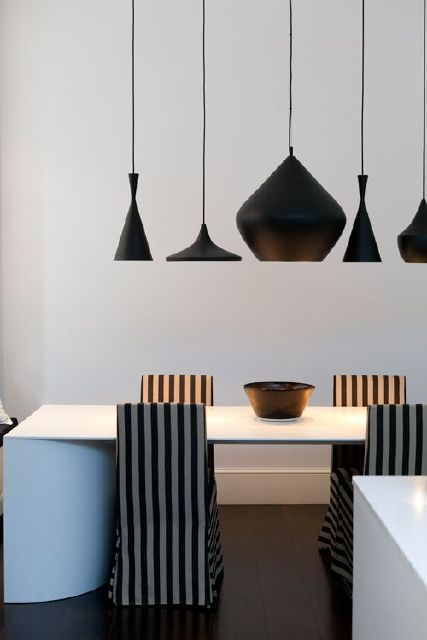 Unique Modern Lighting Fixtures With Creative Shapes  Pinterest