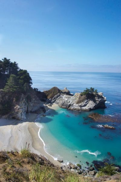 The Perfect Pacific Coast Highway Road Trip Itinerary | Creative, Save$$$ and Dr. who
