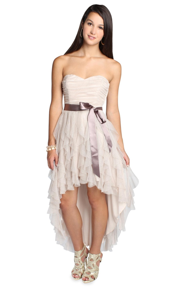 country homecoming dress country themed wedding dresses If I was to have a country themed wedding picture this with cowgirl