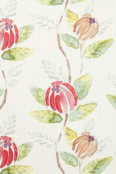 Monique Badeanzug mit Muschelkante | Watercolors, Pumpkins ...