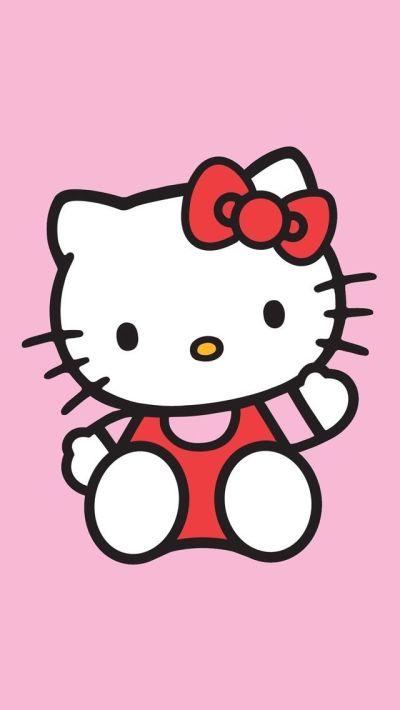 Kawaii hello kitty iPhone 5 wallpaper | Kawaii | Pinterest | Iphone 5 wallpaper, iPhone 5s and ...