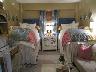 The bed skirt and pillow shams | [Dorm Room] Trends | Pinterest | Skirts, Search and Dorm