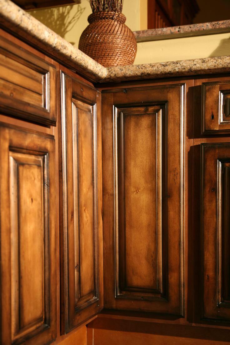 cabinet finishes kitchens with maple cabinets Pecan Maple Glaze Kitchen Cabinets Rustic Finish Sample Door RTA All wood