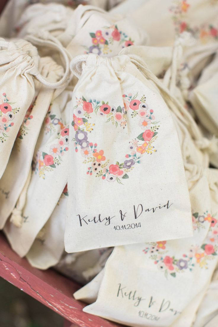wedding souvenir wedding giveaways Romantic Secret Garden Inspired Wedding at Durham House Inn