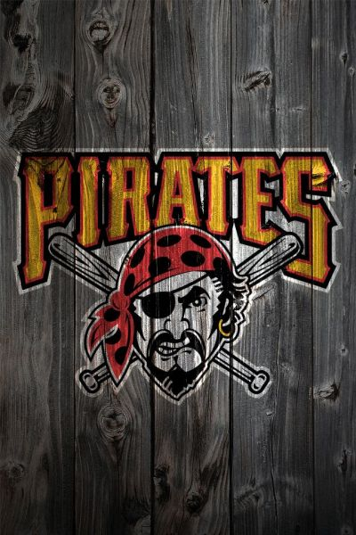 Pittsburgh Pirates Wood iPhone 4 Background   Kristopher Legg   Flickr   Hoo   Pinterest ...