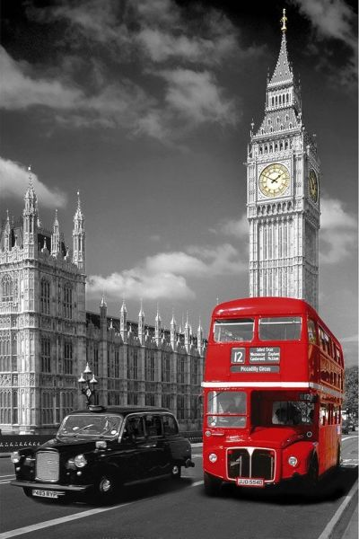 London Iphone Wallpapers | London | Pinterest | Buses, Big ben and iPhone wallpapers