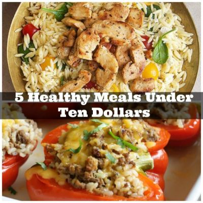 25+ best ideas about 10 Dollar Dinners on Pinterest | 10 dollar meals, Cheap meals for 5 and ...