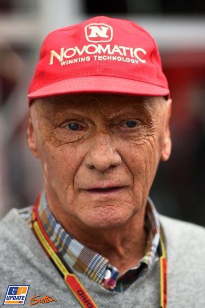 192 best images about Niki Lauda on Pinterest | Monaco, Ferrari and James hunt