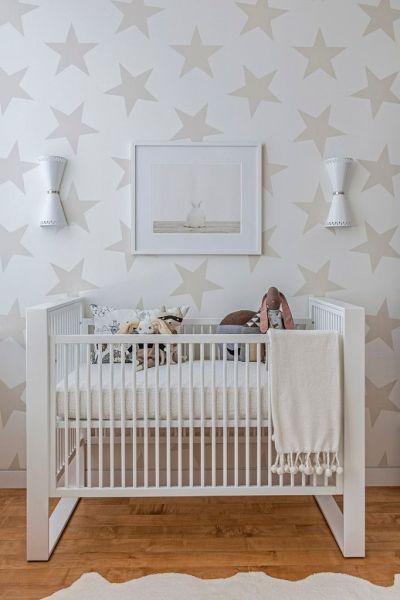 17 Best ideas about Nursery Wallpaper on Pinterest | Baby nursery wallpaper, Baby wallpaper and ...