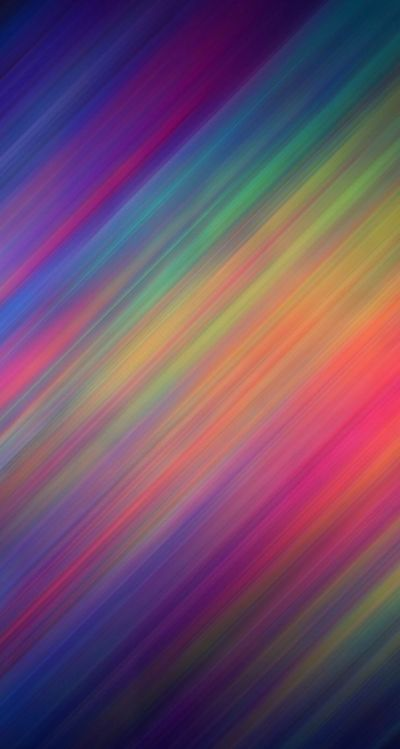 iOS 8 // iPhone Wallpaper // 5 5s 6 6+ // Abstract // Color // Rainbow | iOS 8 Wallpaper ...