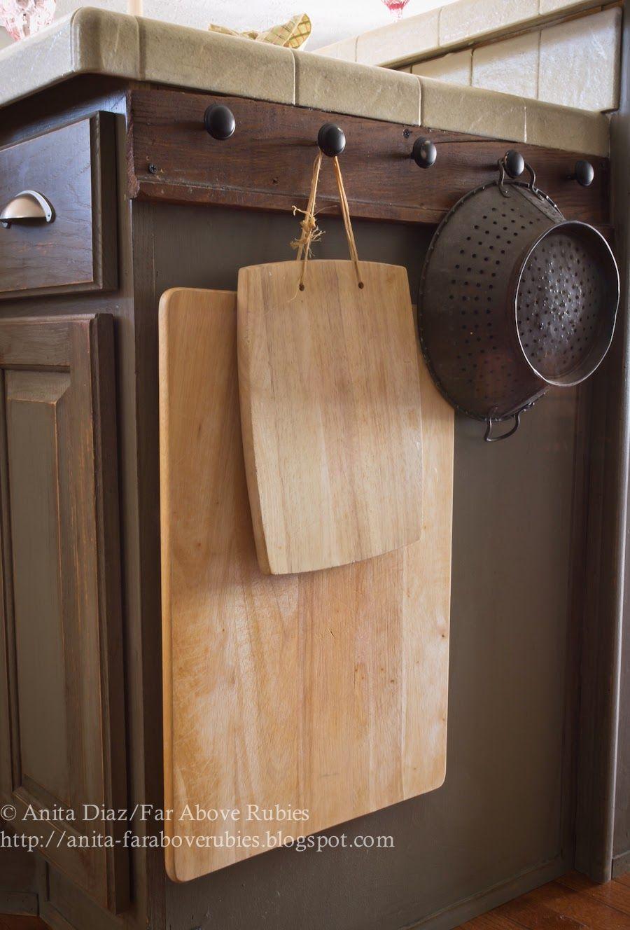 kitchen cabinet hardware ideas 13 Brilliant Kitchen Cabinet Organization Ideas