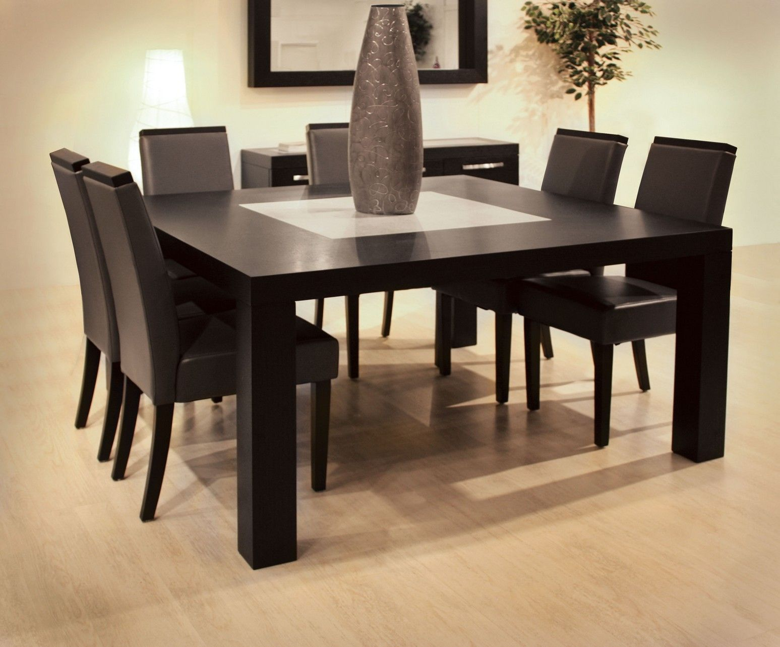 small square kitchen table The square dining table is a popular dining table as it doesn t take up too much space and provides ample leg room for everybody who are seated