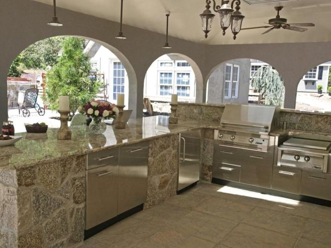 outdoor kitchen design outdoor kitchen design 17 best images about outdoor kitchens on pinterest outdoor living patio and backyards