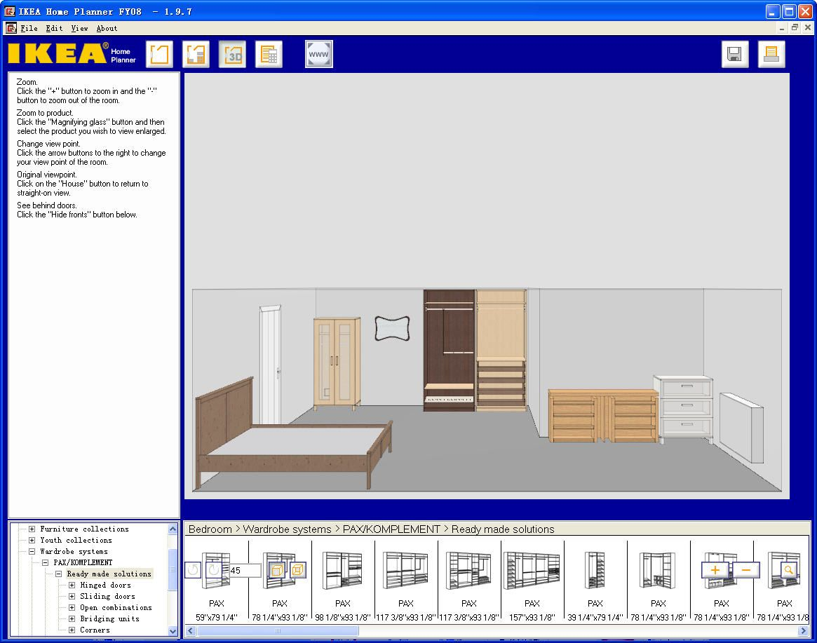 kitchen design online Top 15 Virtual Room software tools and Programs