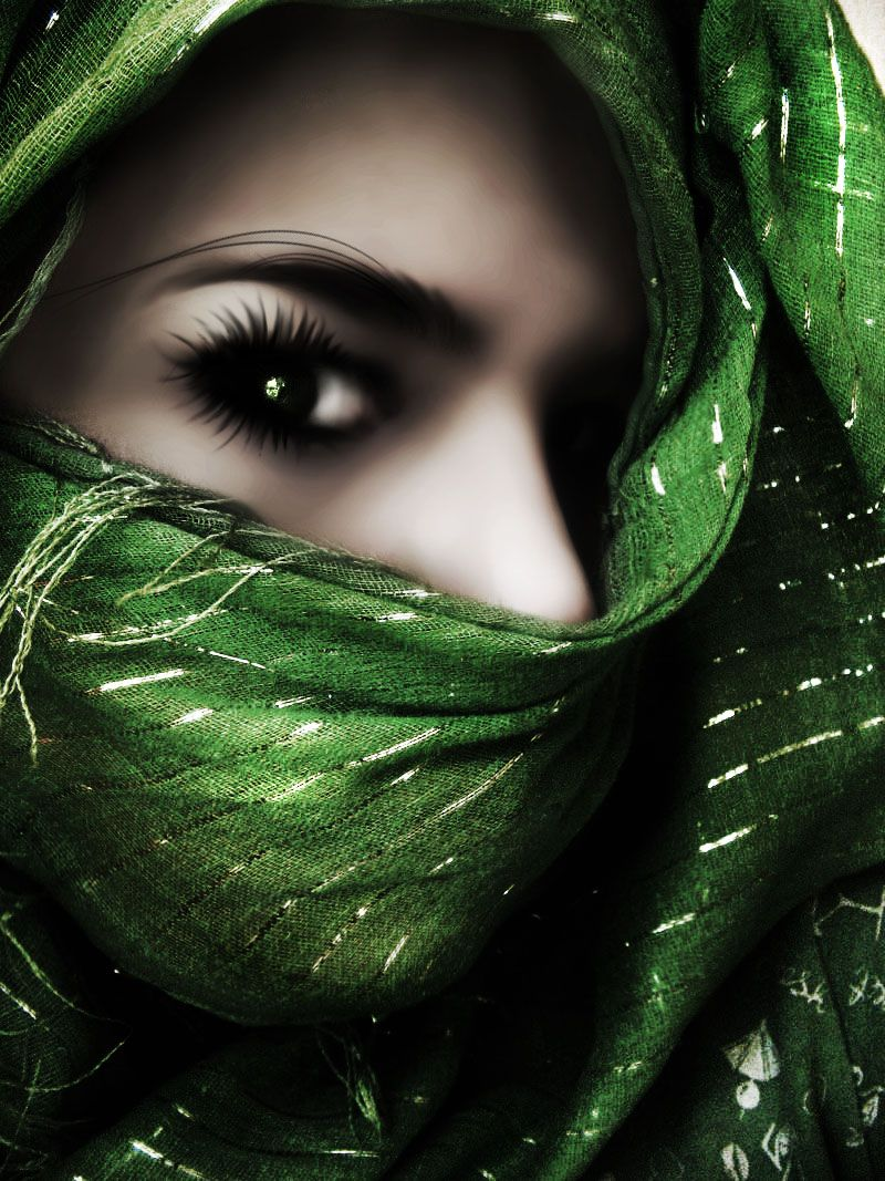 Fullsize Of Emerald Green Color