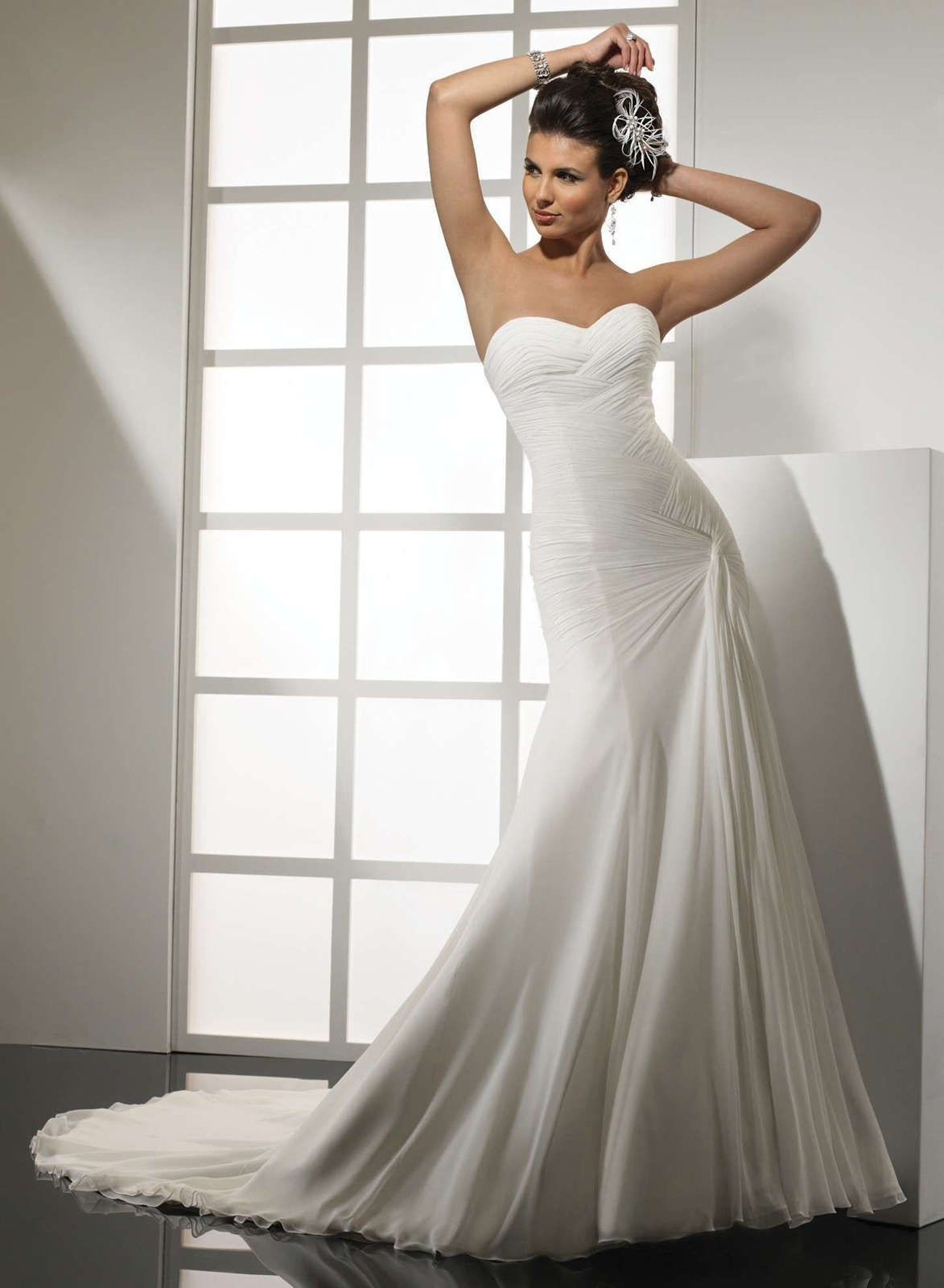 most popular wedding dresses Edith s Bridal and Tuxedo is home to one of Wisconsin s largest collections of bridal wear With top designers such as Mori Lee Maggie Sotterro and Allure