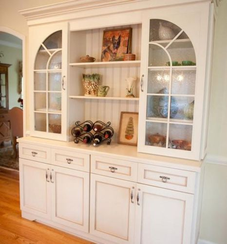 custom kitchen cabinet doors Traditional Kitchen Cabinets Glass Doors Decor