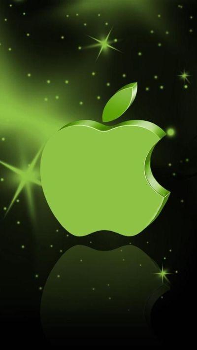 APPLE LOGO iphone 5 HD wallpaper | Big Apples! | Pinterest ...