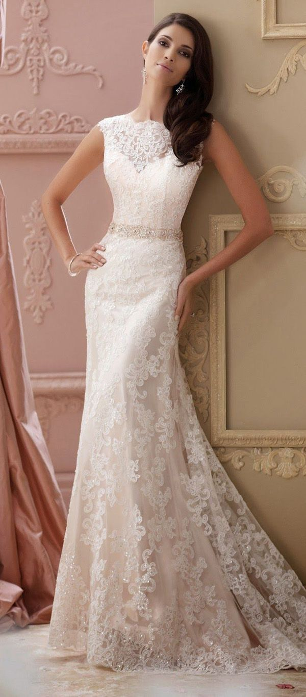 wedding dresses Top 20 Vintage Wedding Dresses for Brides