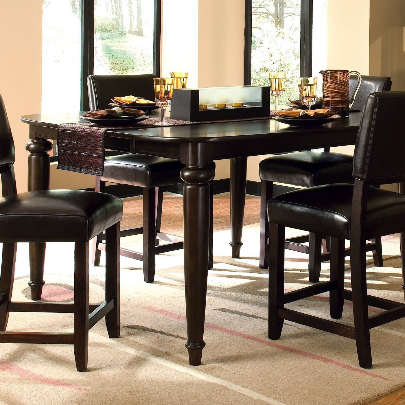 kitchen tables and more And a tall kitchen table to go with