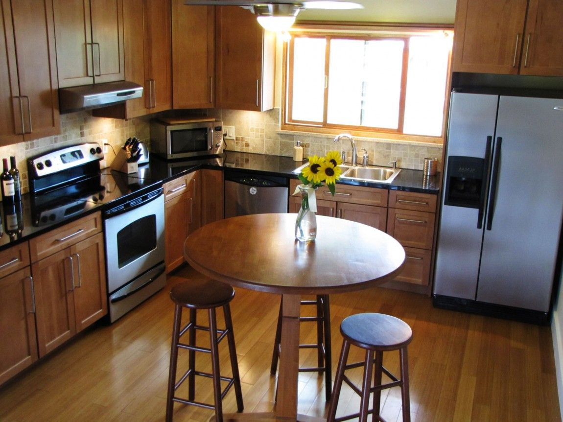 split level kitchen remodel Bi Level Remodeling in Boulder Colorado