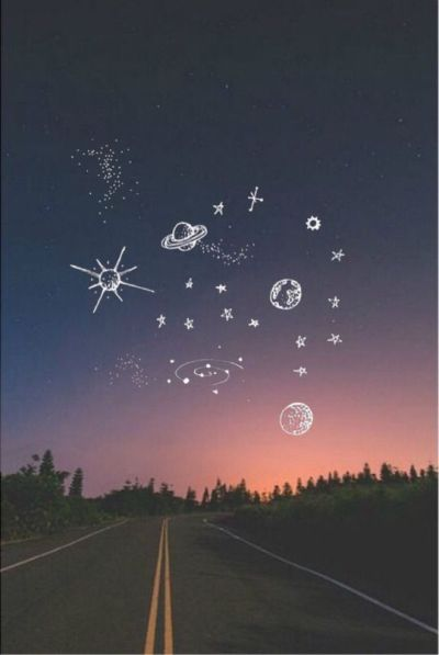 Stars can't shine without darkness | Use your illusion | Pinterest | Darkness, Wallpaper and ...