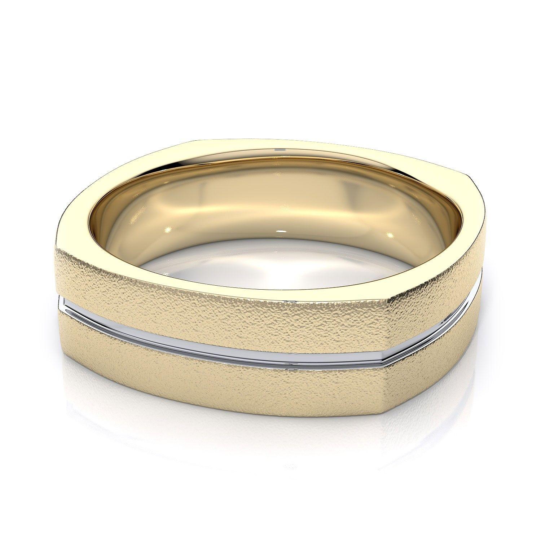 mens unique wedding rings men wedding rings unique wedding ring male gold