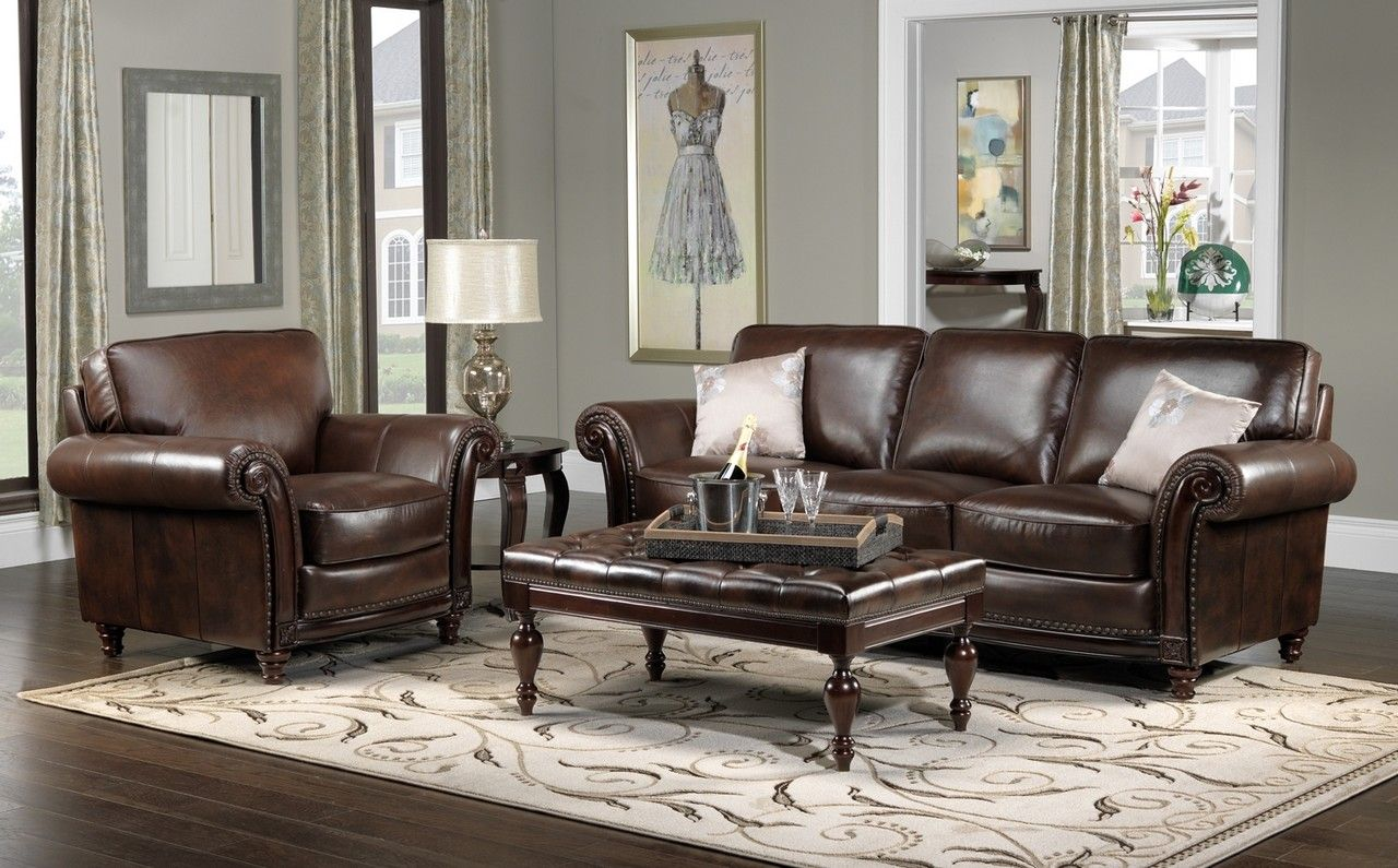color schemes for living rooms with brown leather furniture and dark hardwood floors enchanting natural wooden grey walls