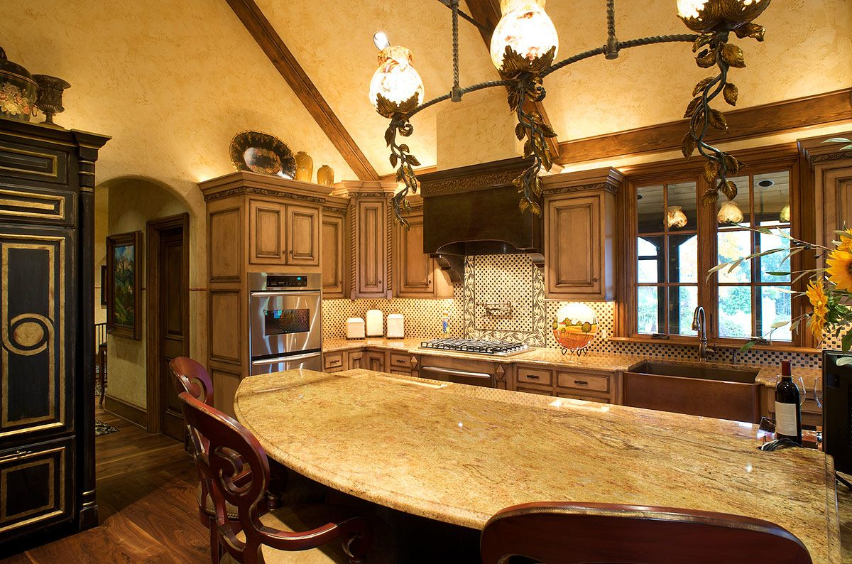 kitchen countertop designs kitchen countertop ideas 17 best images about kitchen islands on pinterest ohio custom kitchens and granite countertops