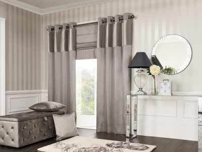 Buy Collection Glitter Wide Stripe Wallpaper from the Next UK online shop   Home Ideas ...