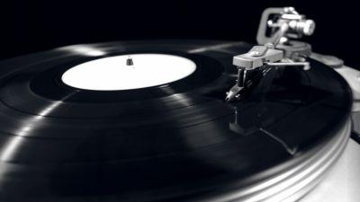 record player wallpaper 47166 | Vinyl is Finyl | Pinterest