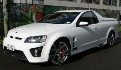 HSV Maloo R8 317 | HSV | Pinterest | Cars, Custom cars and Australian muscle cars