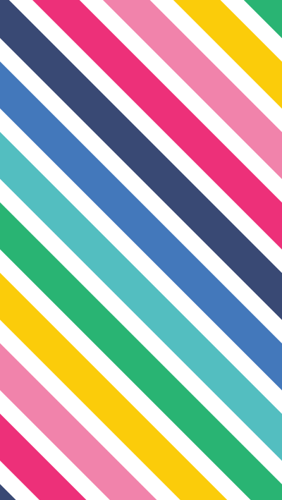 Rainbow Stripes ★ Find more Color Pop wallpapers for your ...