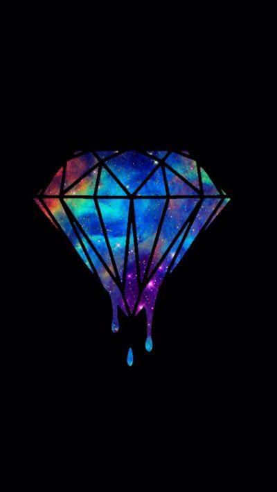 Diamond | Wallpapers | Pinterest | Diamond supply, Diamond and Wallpaper
