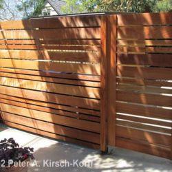 Horizontal Wood Fence Styles Horizontal Plank Fence Lrg