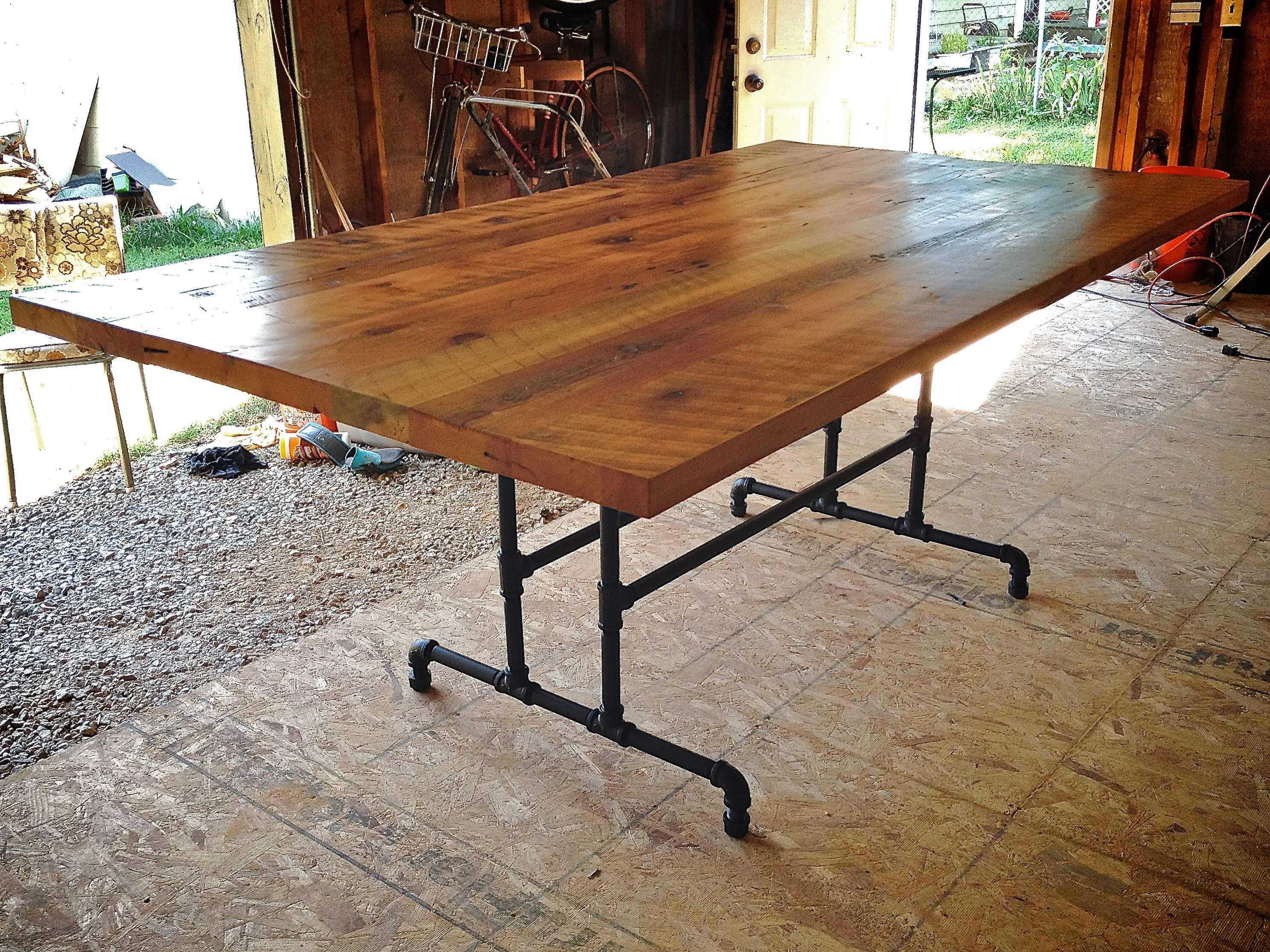 wood kitchen tables Dining tables