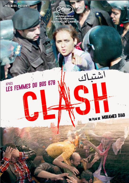 Resultado de imagen para Eshtebak (Clash) (2016)