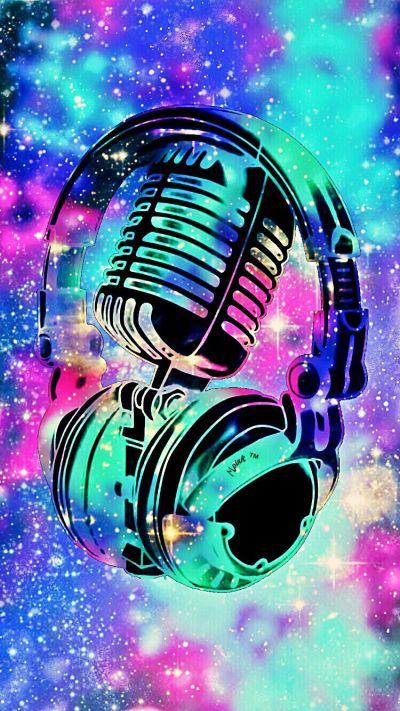 I Love Music Wallpaper   Wallpaper Creations   Pinterest   Music wallpaper, Wallpaper and Vaporwave