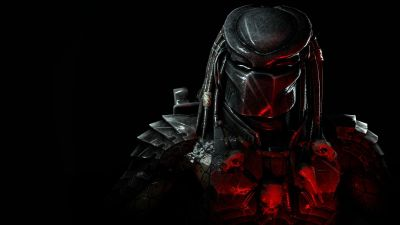 Aliens vs Predator HD desktop wallpaper : Widescreen : High 1920×1080 Predator Pictures ...