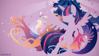 Fluttershy My Little Pony HD Wallpapers Backgrounds | HD Wallpapers | Pinterest | MLP, Pony and ...