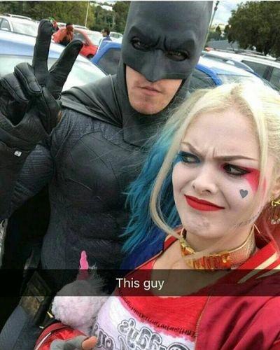 Harley Quinn | Harley Quinn | Pinterest | Harley quinn, Cosplay and Joker