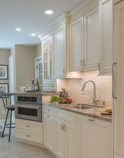 Small Of Kitchen Cabinets Cottage Style
