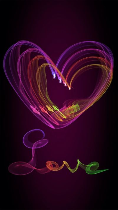 Check out this wallpaper for your iPhone: http://zedge.net ...