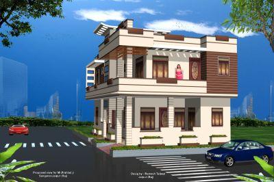 Home Exterior Wallpaper   Wallpaper Home